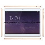 pouce Ax9b de Mtk 6582 IPS 9.6 de faisceau de quarte d'ordinateur de la tablette 3G