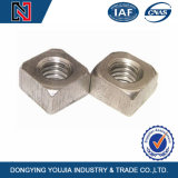 Union Heavy Metric Square Nuts