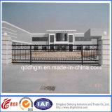 미국 Standard Ornamental Farm Gate Design 또는 정원 Gate Design