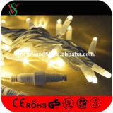De Lichten van de rubber LEIDENE van de Kabel Fee van de Vakantie