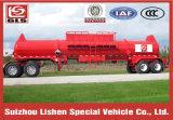 30000L Jiefang 4-Axle Oil Tanker