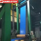 Camelsteel Ral 5012 Stahl-PPGI