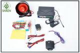 Coche sistema de alarma antirrobo de luz LED de advertencia