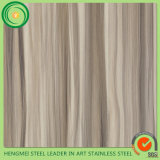 Pared Panel Decoration 3D Wall Decor Stainless Steel Plate Lamination con Oil Very Low Price