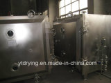Máquina de secagem quadrada/redonda de vácuo