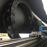 Покрасьте машину принтера Creatbot D600 3D формы экрана касания большую