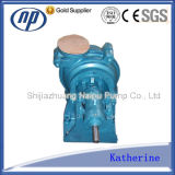 모터 Power와 Low Pressre Sludge Pump (1.5/1B-AHR)