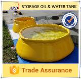 De Tank van het Water van de Opslag van het Type van Ui van pvc/de Blaas van het Water