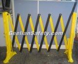 Fußgängersperren-Gatter, Masse-Steuerentfernbare Barrikade