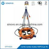 Voller hydraulischer Stapel-Unterbrecher SPF500-A