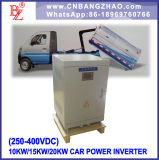 25kw 250-400VDC Car Power Inverter voor High Voltage System