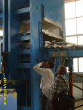 고무 Vulcanizing Machine 또는 Vulcanizing Press Machine/Rubber Moulding Machine