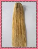 """[هيغقوليتي] 100% [هومن هير] نسيج [كليب-ين] شعر إمتدادات 20 """" لون [ب22/613] [8بكس] /Set"""