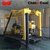 الصين نوع فحم [إكسد-130] [كرولر-موونتد] ماء بئر يحفر جهاز حفر