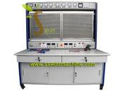 Berufsausbildungs-Geräten-Elektronik-Werktisch-pädagogische Standplatz-Elektronik-unterrichtendes Gerät