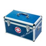 Aluminiumverfassungs-medizinischer Fall (MEDI-001)