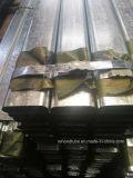 Tubo REG plano elíptico de acero de precisión