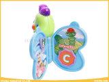 전기 음악 만화 나비 아기 장난감