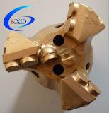 98mm 3 лезвия Non-Вырезая сердцевина из бита PDC для Drilling добра воды