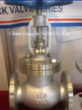 L'api a bridé le robinet d'arrêt sphérique (J41W-150LB)