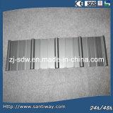Bobine en acier galvanisée Chaud-Plongée en feuille pour la Chambre
