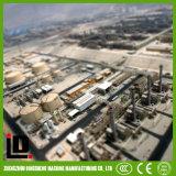 Dingsheng Marken-rote Palmen-Erdölraffinerie