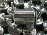 Нержавеющие сопла фильтра/сопла стрейнера нержавеющей стали