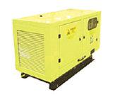 Lister Generador Diesel Portátil