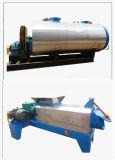 Линия машины животного питания еды рыб/оборудование еды рыб/машина животного питания