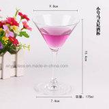 cubilete elegante de champán del vidrio cristalino de 22oz 640ml
