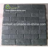 Ardesia di tetto nera più poco costosa dell'ardesia della Cina