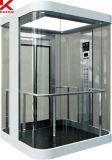 AC運転を用いるKjx-G106パノラマ式のエレベーター