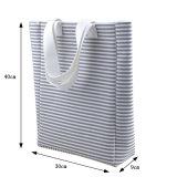 Großhandelssegeltuch-haltbarer Streifen-Schulter-Beutel der amazonas-heißes Verkaufs-Baumwolle16a