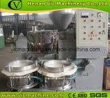 Presse de pétrole combinée (6YL-160B), presse d'huile de sésame, presse de pétrole de vis