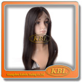 Higher Density를 가진 브라질 Hair Front Lace Wig