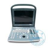 Beweglicher Veterinärultraschall-Scanner (SonoScan E1V)