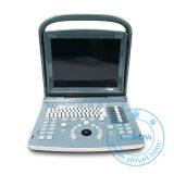 Ultra-som veterinário (portátil) (SonoScan E1V)