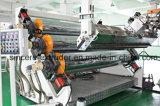 Línea de extrudado del estirador de hoja del equipo PMMA de la tarjeta de la cabina del tocador de la maquinaria PMMA de la protuberancia de la placa de la bañera de PMMA