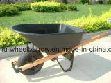 Carriola Wb7400 del rivestimento della polvere