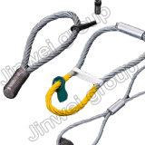 Ciclo di sollevamento di sollevamento della frizione dell'anello della costruzione in accessori del calcestruzzo prefabbricato (1.3t)