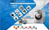 Motor impermeável da rotação do rolamento de esferas da tampa plástica