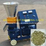 Máquina flotante acuática de la pelotilla de la alimentación de los pescados de la nodulizadora del precio competitivo
