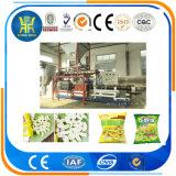 Puffs snacks máquina de fazer comida
