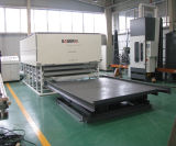 Calidad Primacy Laminated Glass Machine para Figured Glass