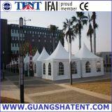 Tente extérieure de Gazebo de l'écran de pagoda (système de préférences généralisées)
