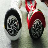 scooter intelligent électrique de loisirs de planche à roulettes d'Individu-Équilibre de 350W 8inch