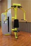 La más nueva gimnasia trabaja a máquina las máquinas de espalda del cuidado de /Health del equipo de la aptitud de Ldgl-7058 /Commercial