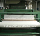 2.4m SMS New Technology PP Spun Bond Nonwoven Machine