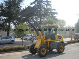 Pallet Fork (ZL15F)のマルチFunctioni Wheel Loader