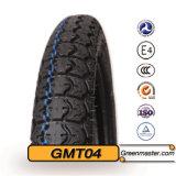 Neumático 2.25-17 de la motocicleta 2.50-17 2.75X17 3.00/17